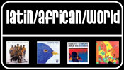 Latin/African/World Vinyl and CDs